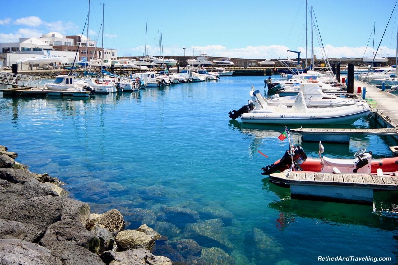 Ponta Delgada Harbour - Explore Sao Miguel From Ponta Delgada.jpg