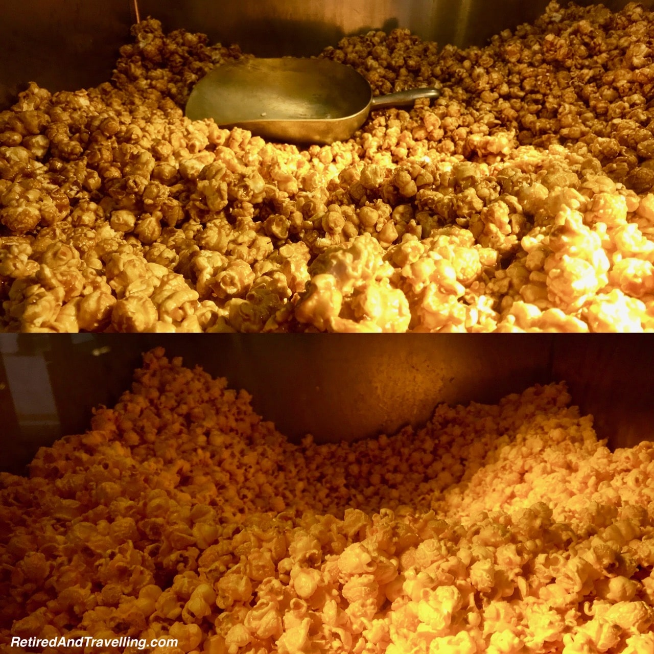 Garrett's Popcorn Chicago Mix - Food In Chicago.jpg
