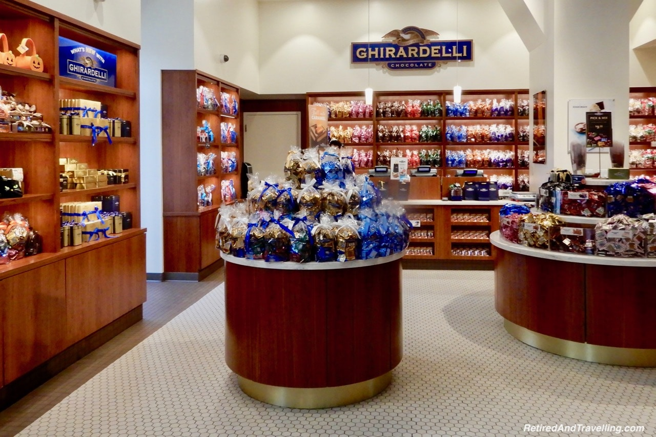 Ghirardelli Chocolate Store - Food In Chicago.jpg