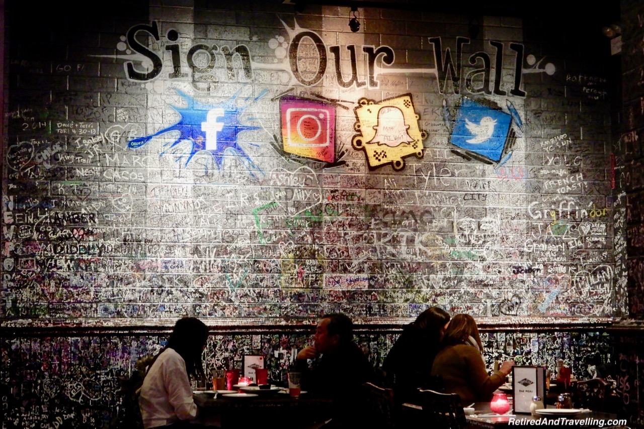 Graffiti Walls - Gino's East - Food In Chicago.jpg