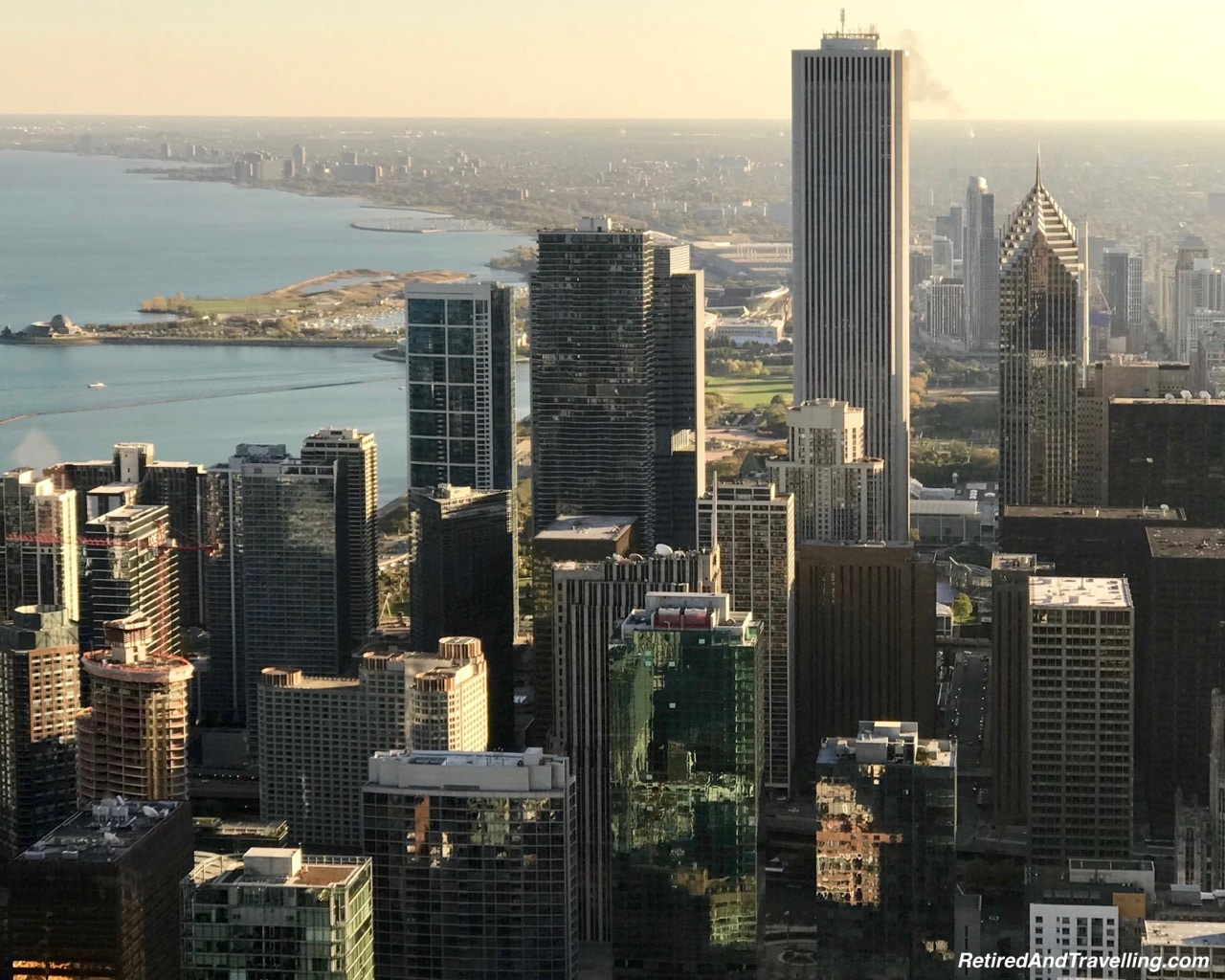 John Hancock Tower View - Eclectic Chicago Architecture.jpg
