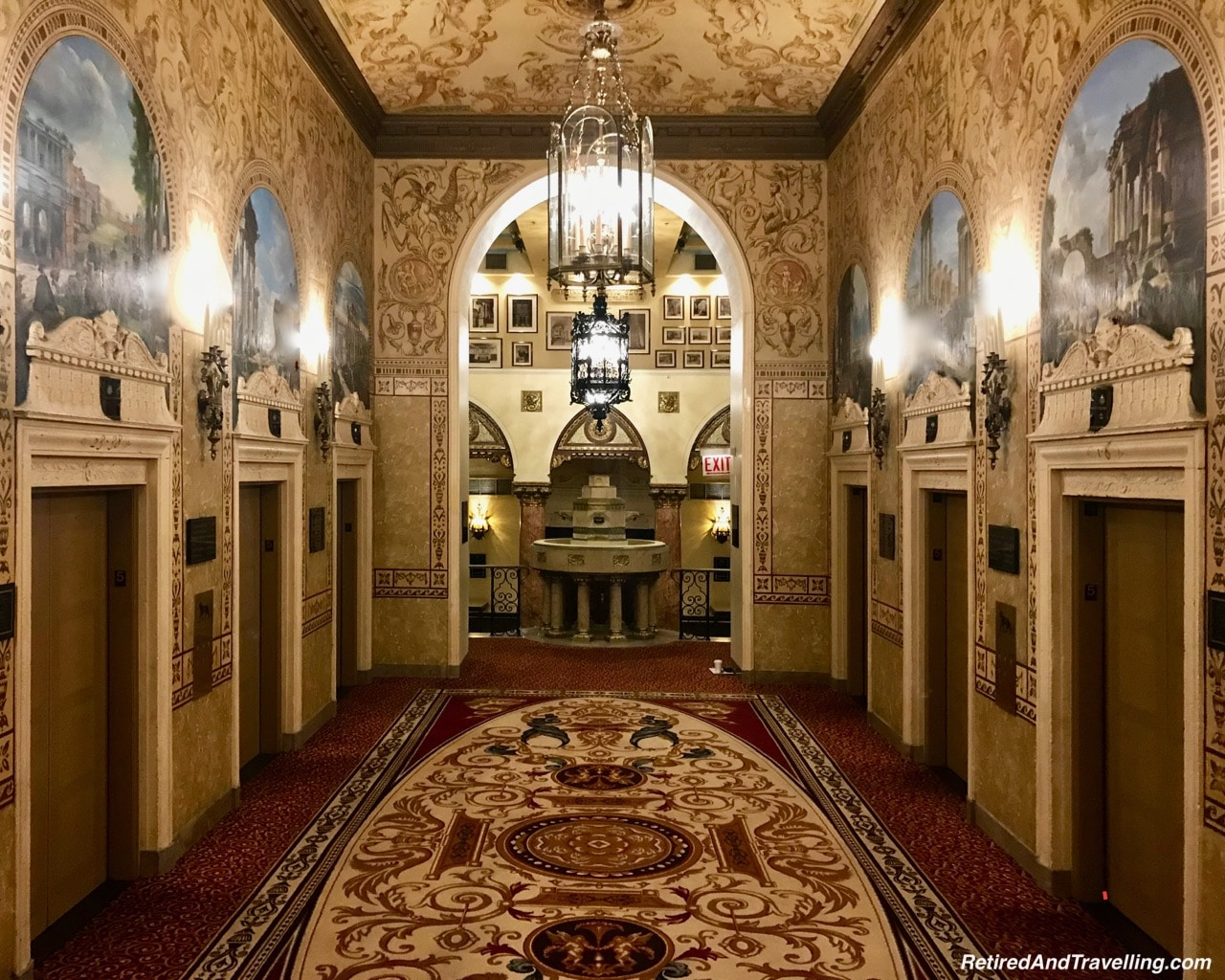 Intercontinental Chicago Magnificent Mile Medinah Athletic Club - Things To Do - 3 Days In Chicago.jpg
