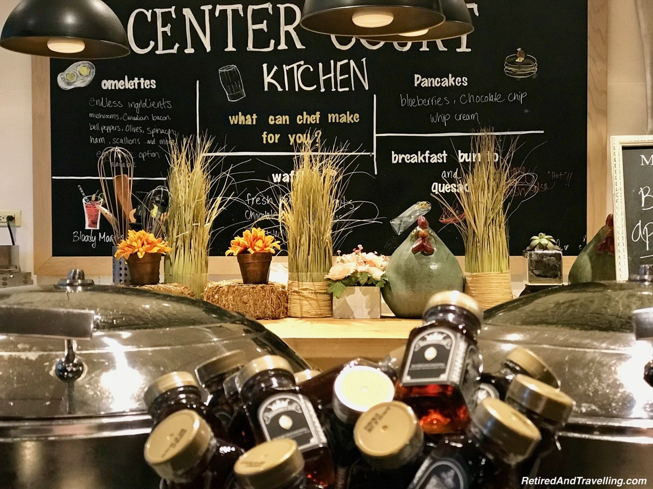 Intercontinental Chicago Magnificent Mile Breakfast - Things To Do - 3 Days In Chicago.jpg
