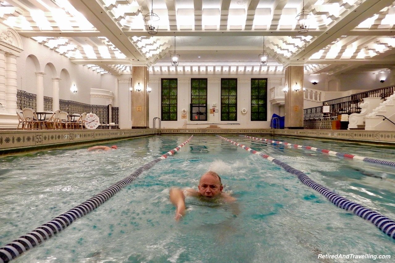 Junior Olympic Size Pool - Intercontinental Chicago Medinah Heritage.jpg