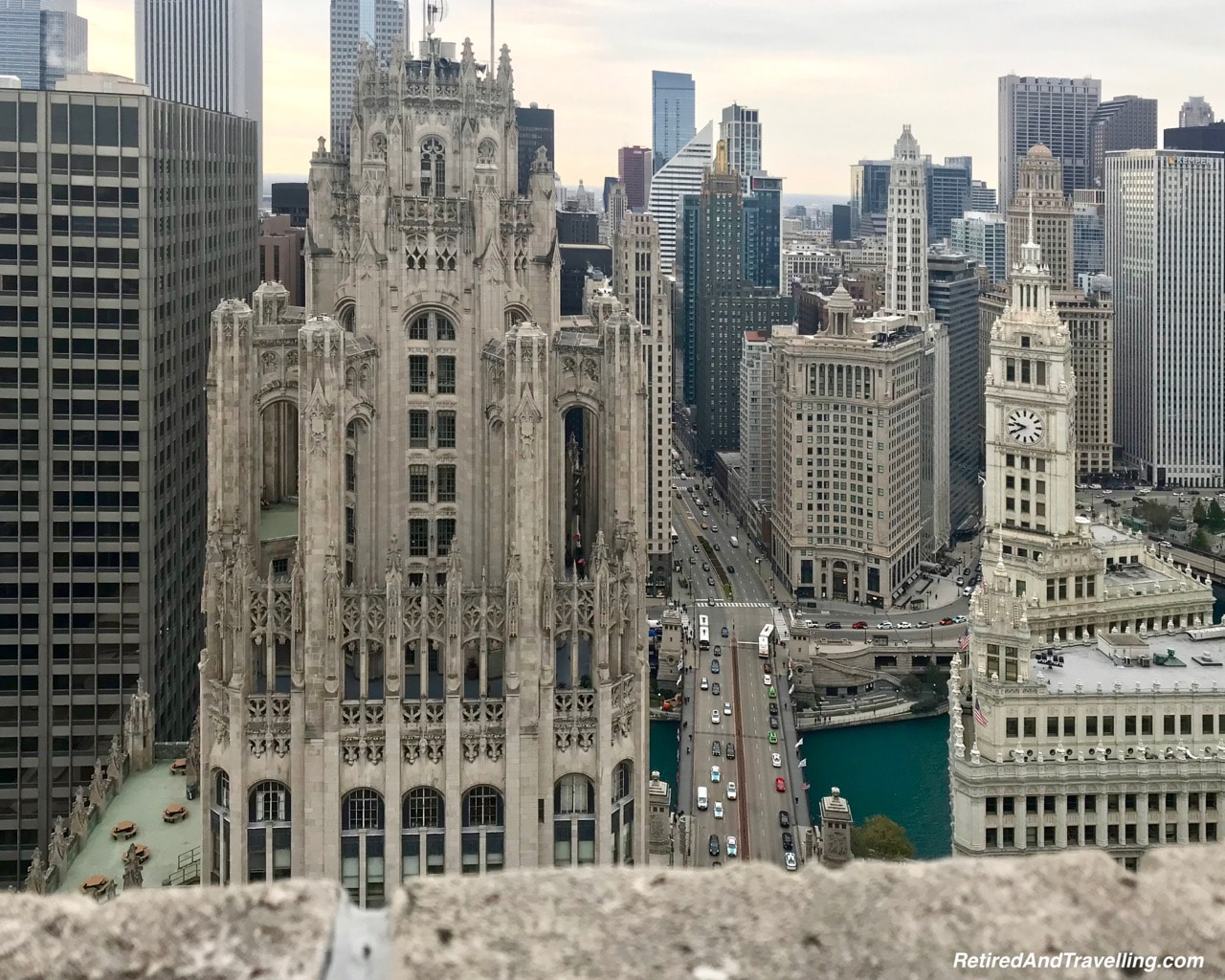 Roof View - Intercontinental Chicago Medinah Heritage.jpg