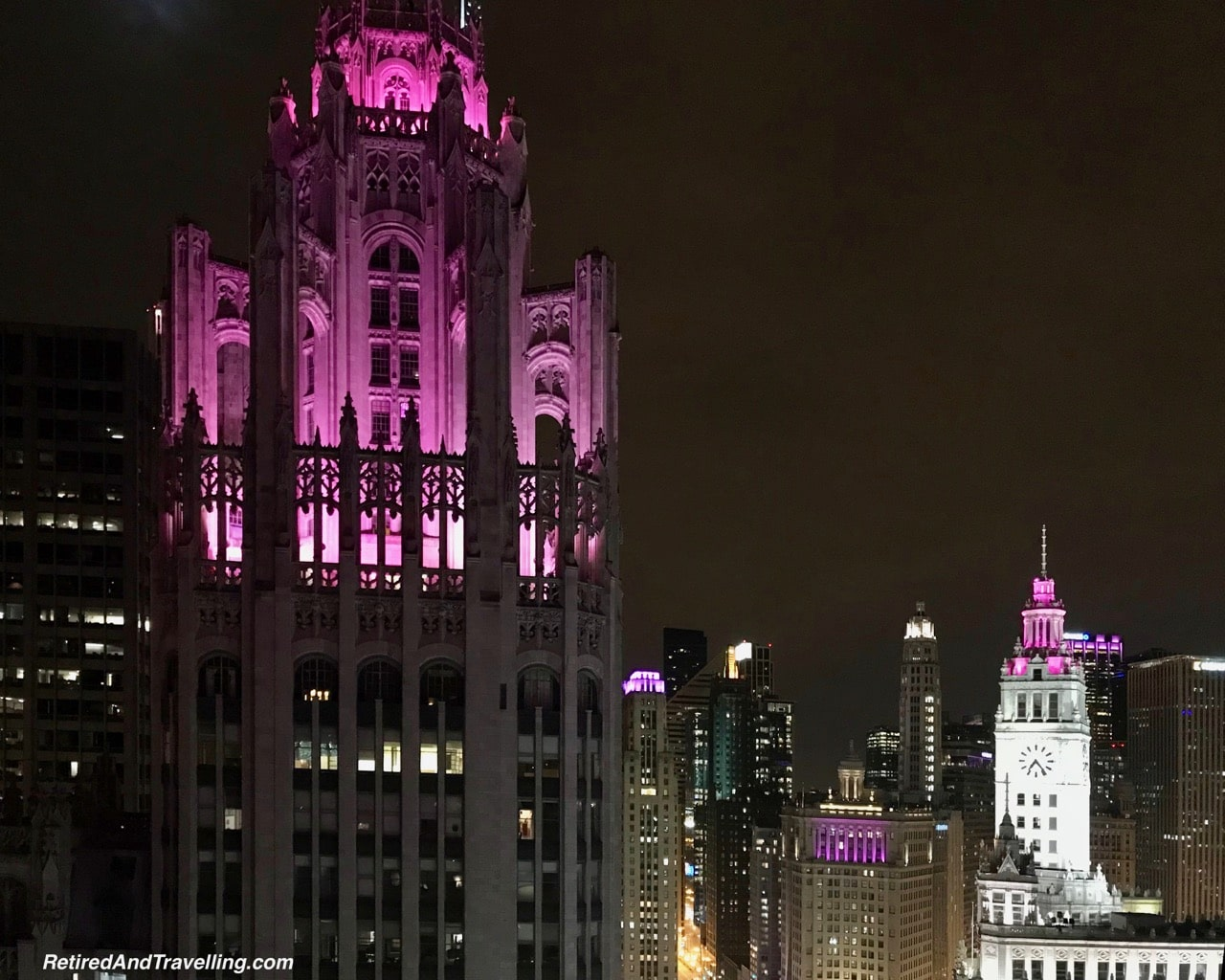 Chicago Tribune and Wrigley Building - Eclectic Chicago Architecture.jpg