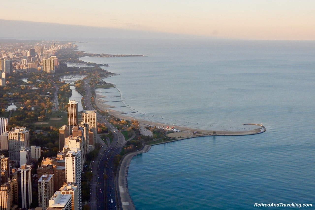 John Hancock Signature Lounge View - Things To Do - 3 Days In Chicago.jpg