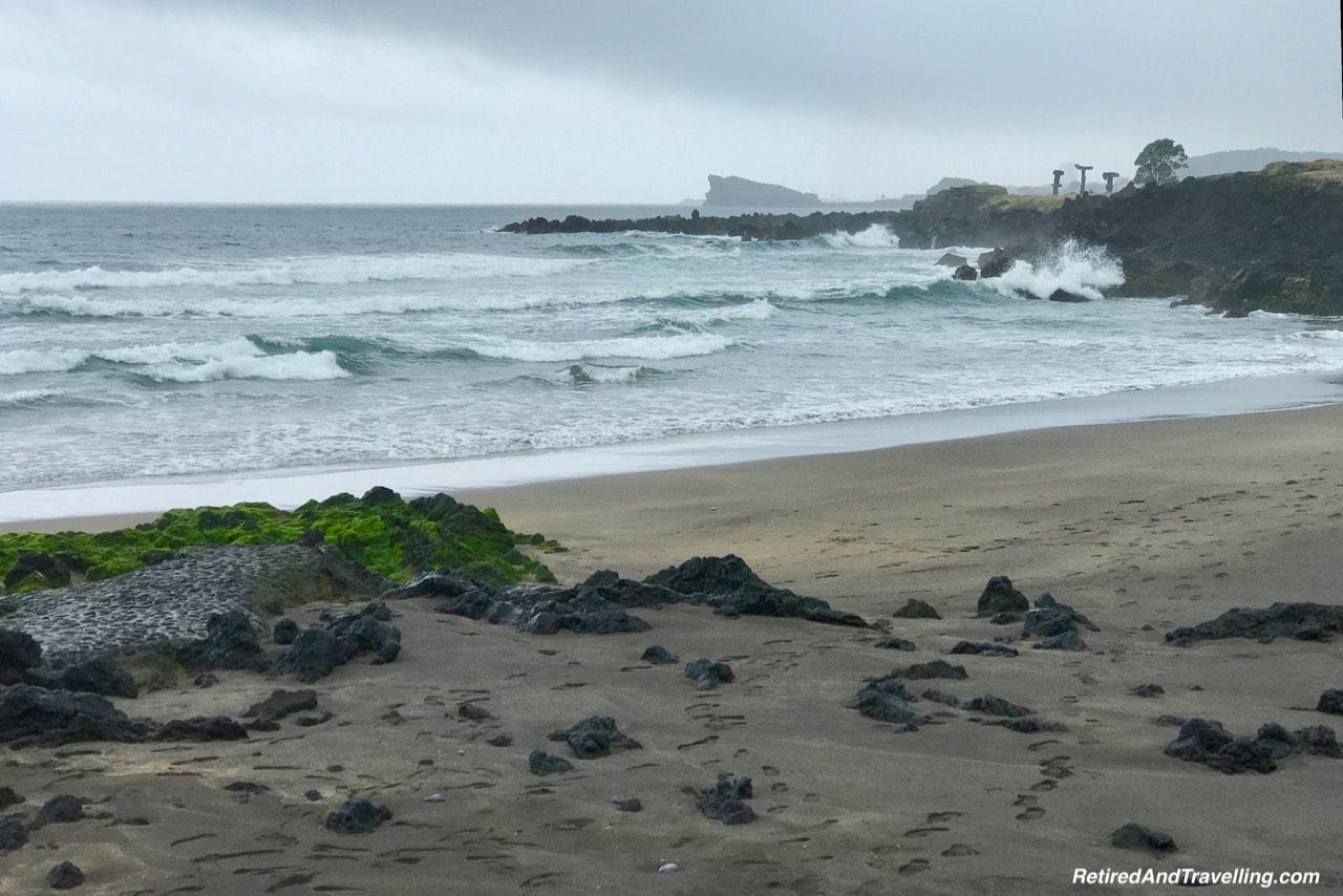 Lagoa Praia Nao Beach - Calderas In The Azores.jpg