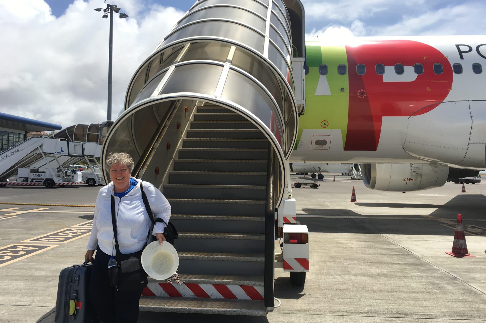 TAP Portugal Flight - Explore Sao Miguel From Ponta Delgada.jpg