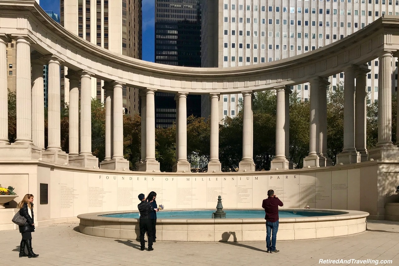 Millennium Park Monument - Things To Do - 3 Days In Chicago.jpg