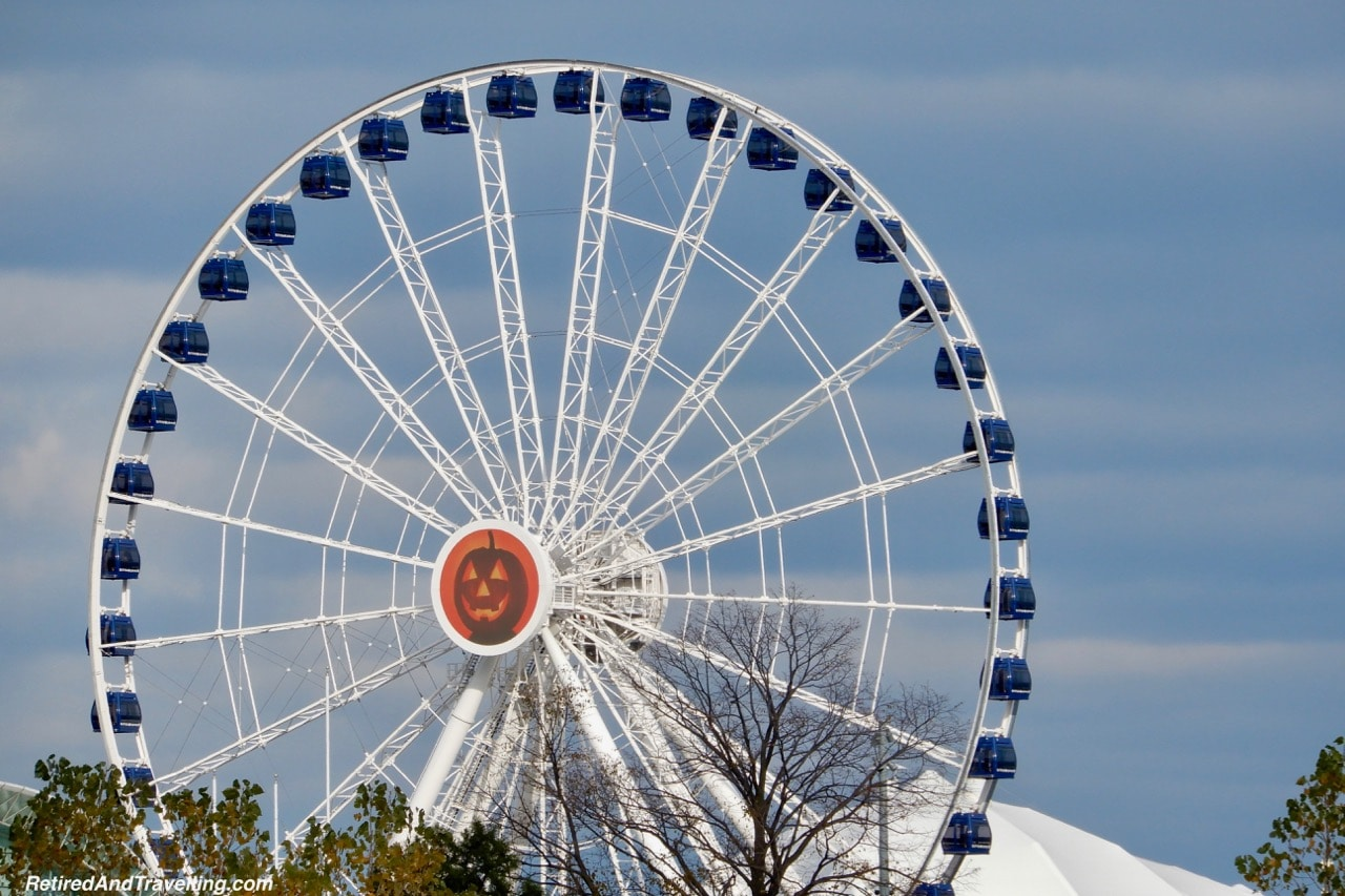 Navy Pier Ferris Wheel Halloween - Things To Do - 3 Days In Chicago.jpg
