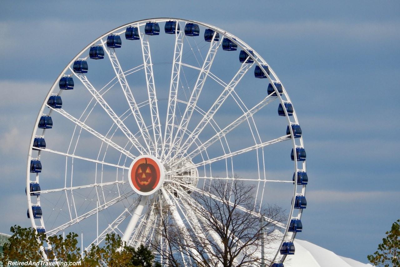 Navy Pier Ferris Wheel Halloween - Things To Do - 3 Days In Chicago.jpg