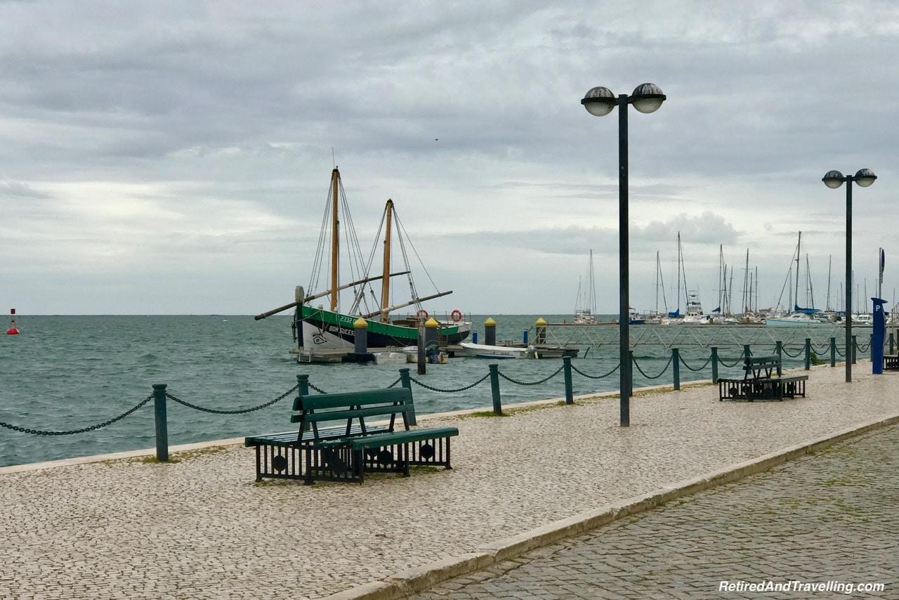 Olhao Port - Explore The Eastern Algarve To Spain.jpg