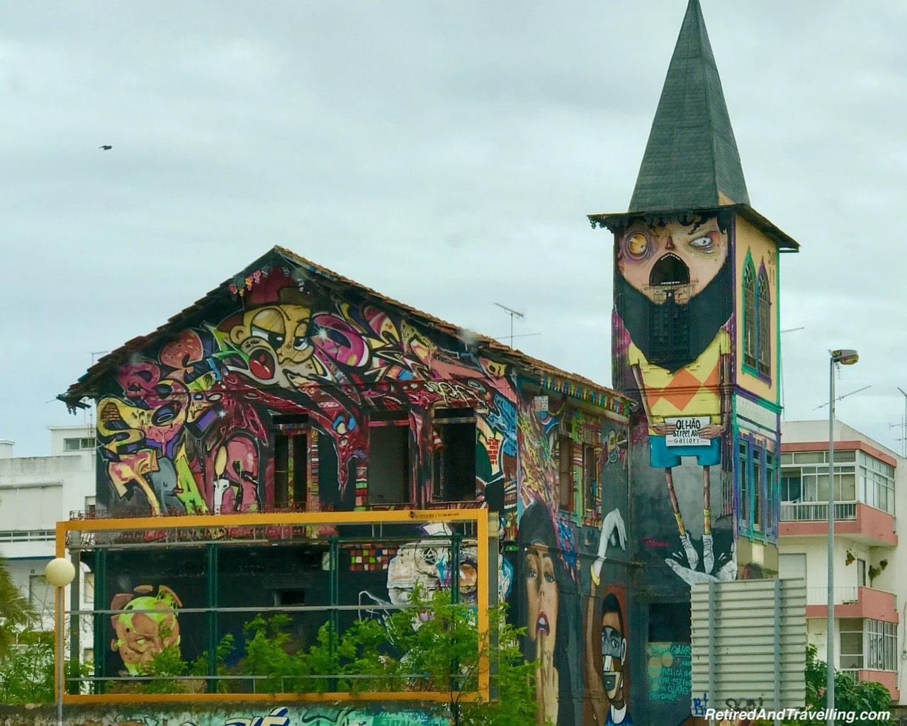 Olhao Graffiti House - Explore The Eastern Algarve To Spain.jpg
