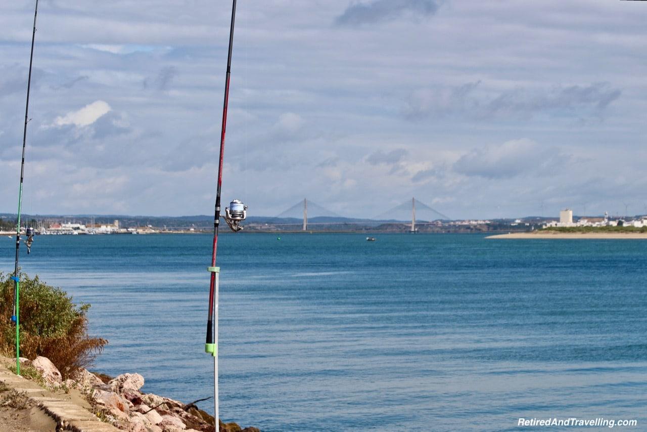 Santo Antonio Ponta da Areia Fisherman - Explore The Eastern Algarve To Spain.jpg