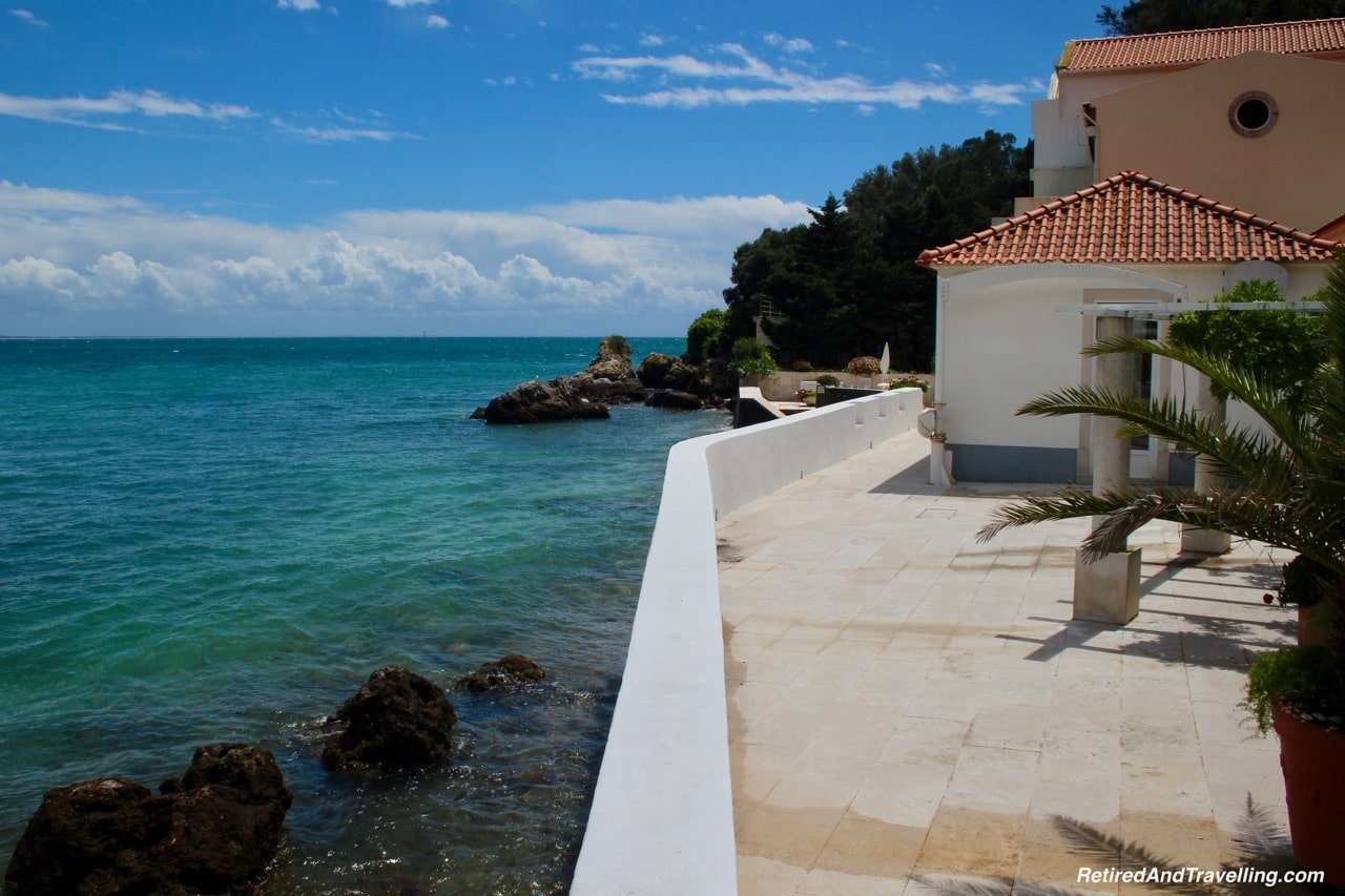 Portinho Arrabida - South to the Algarve Portugal.jpg