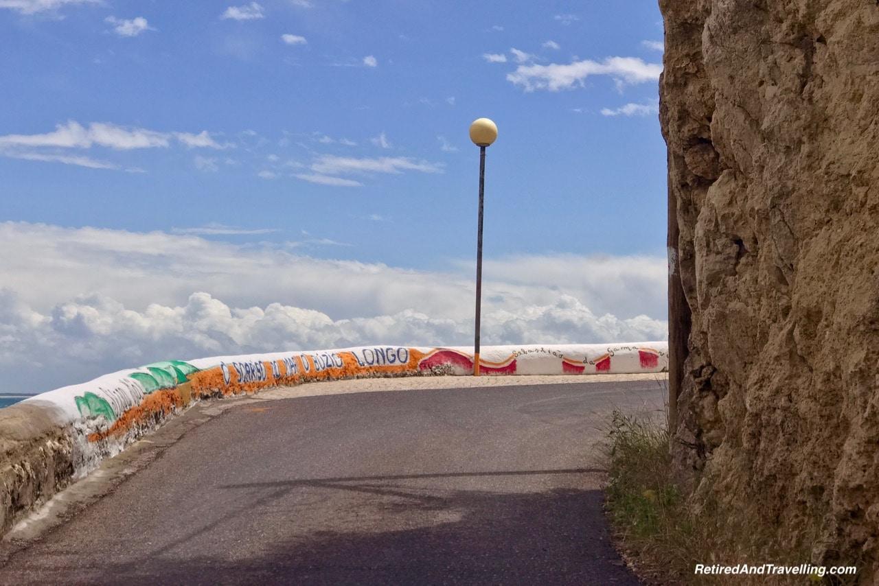 Portinho Arrabida Approach - South to the Algarve Portugal.jpg