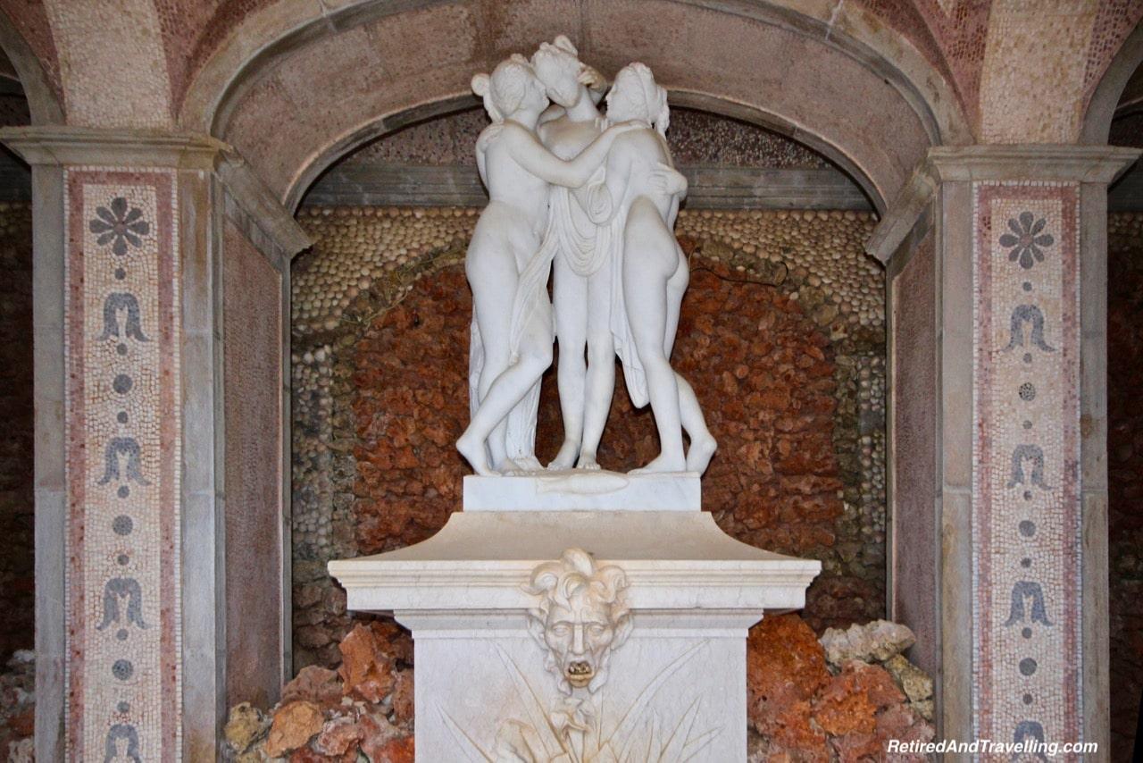 Pousada Do Palacio de Estoi Portuguese Statues - An Algarve Palace Pousada.jpg