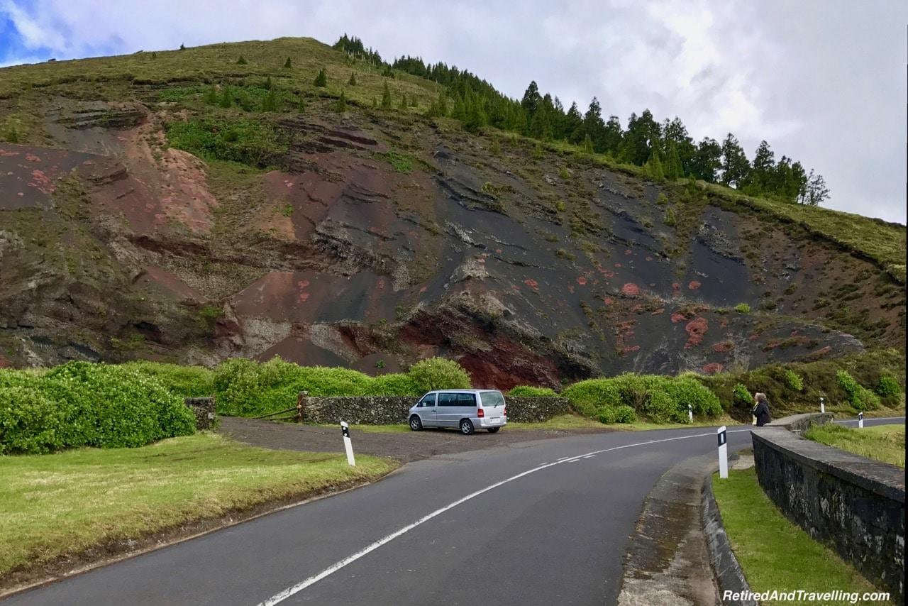 Quarry - Volcanic Setting of Sete Cidades Sao Miguel Azores.jpg