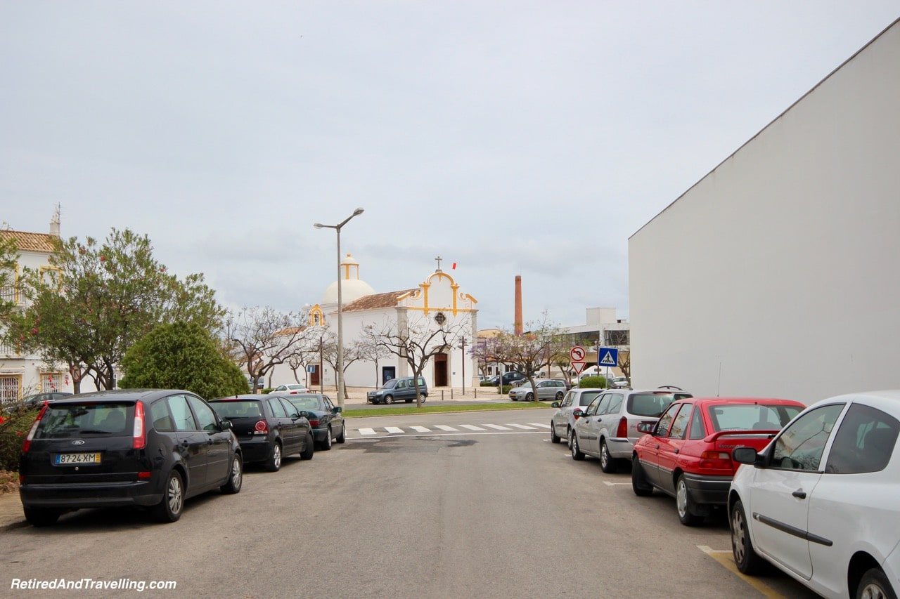 Tavira Church - Explore The Eastern Algarve To Spain.jpg