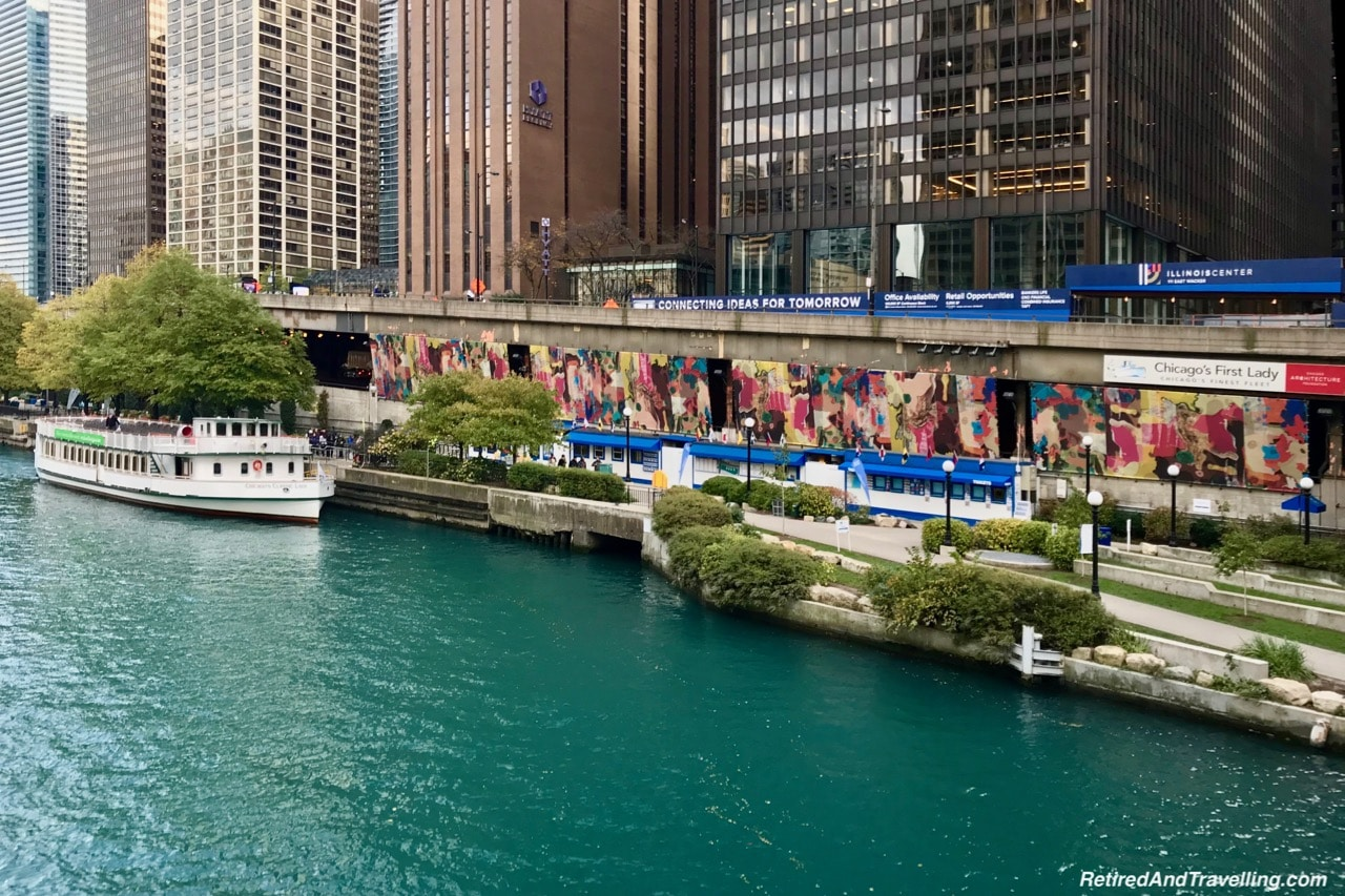 Chicago Architecture Foundation Architecture Cruise Classic Lady - Eclectic Chicago Architecture.jpg