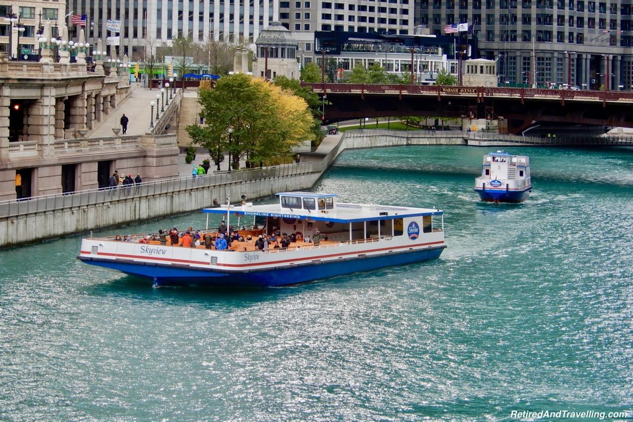 Chicago River Bridges - Eclectic Chicago Architecture.jpg
