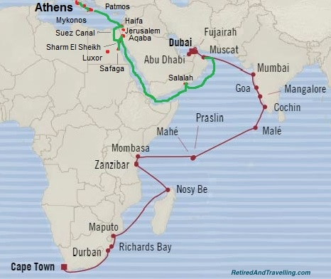 Cruise Route - Reasons To Visit Cape Town.jpg
