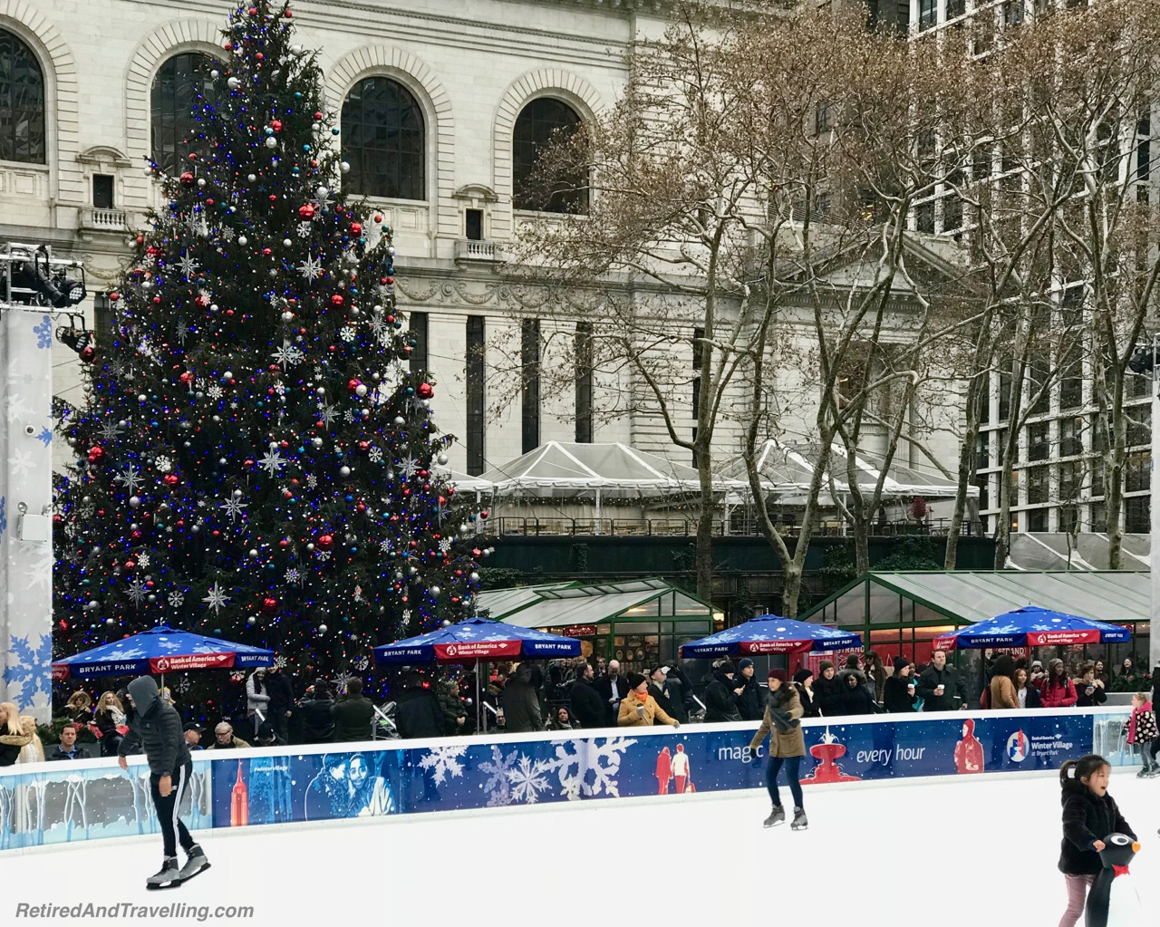 Bryant Park Rink and Holiday Decor - Holiday Visit To NYC.jpg