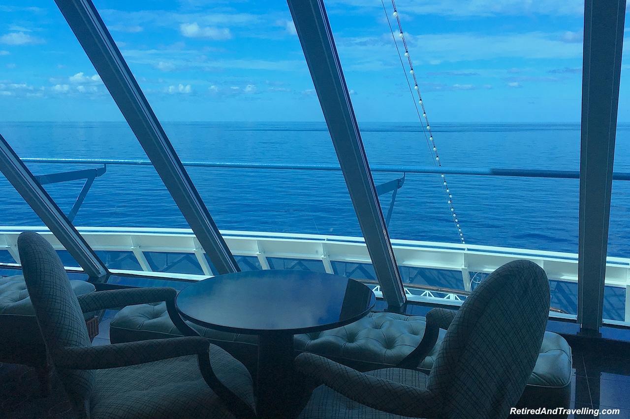 Calm Seas - Ready For An Around The World Cruise.jpg