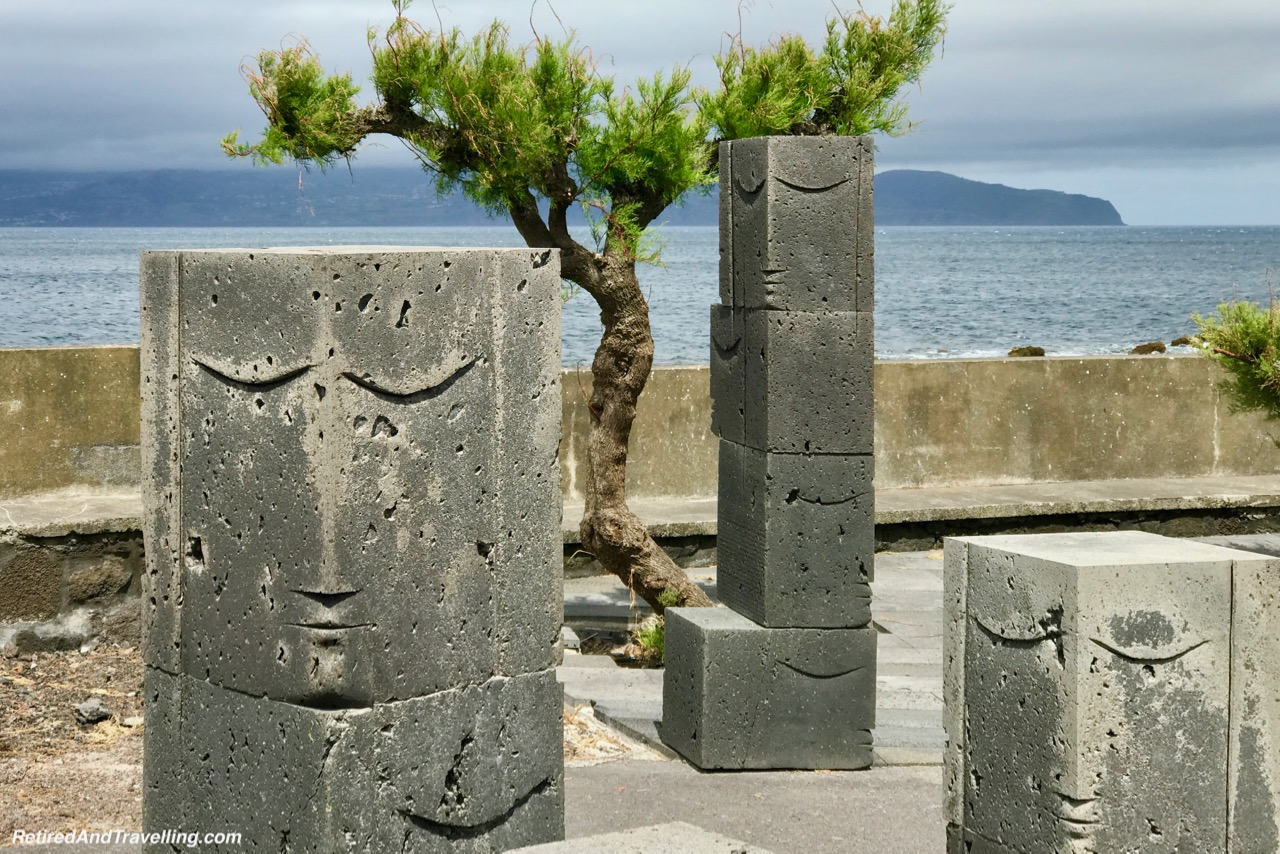 Cella Bar Cachorro Statues - Historical Perspective of Pico Island.jpg