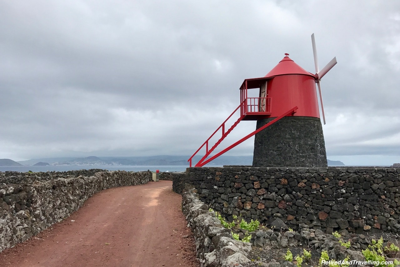 Panoramic Views Pico Coastal Views Windmills - 10 Days In the Azores.jpg