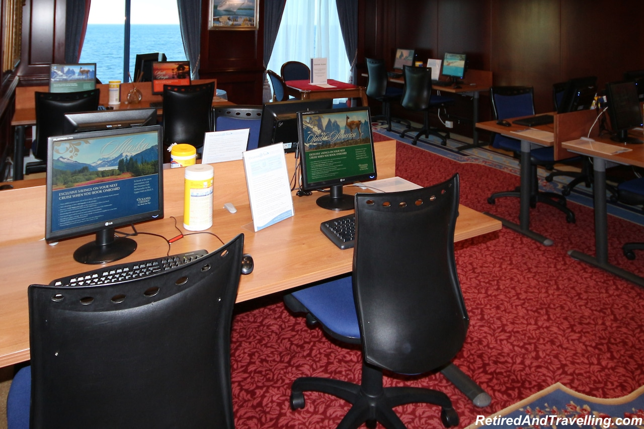 On Board Connectivity and Internet Challenges - Ready For An Around The World Cruise.jpg