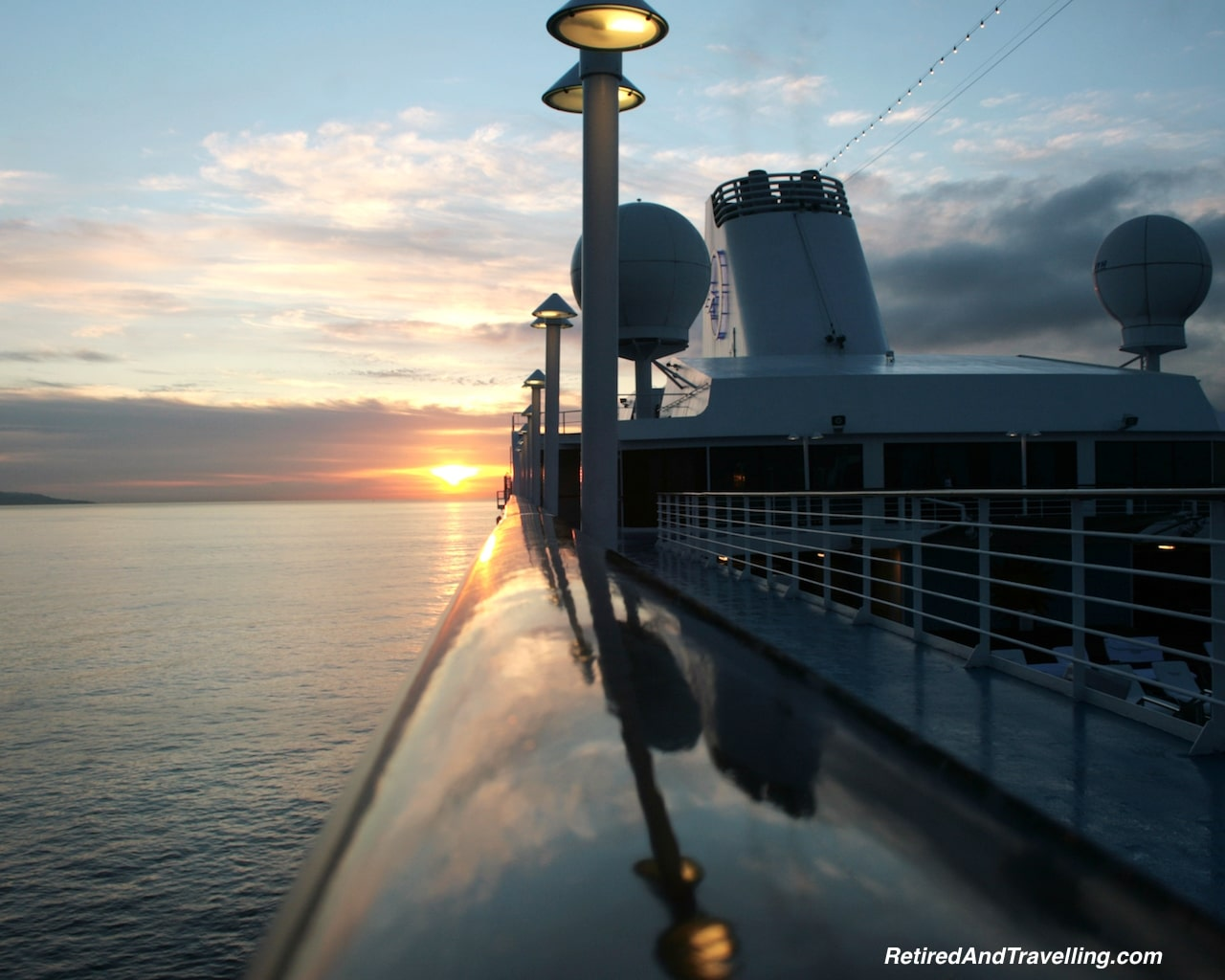 Sunsets at sea - Ready For An Around The World Cruise.jpg