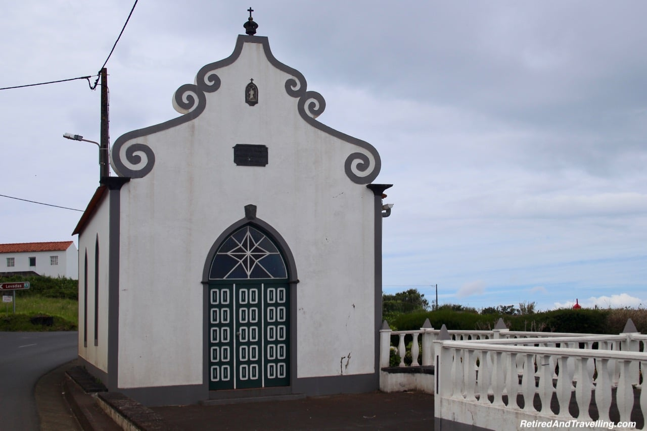Holy Spirit Church - Stay on Faial Island Azores.jpg