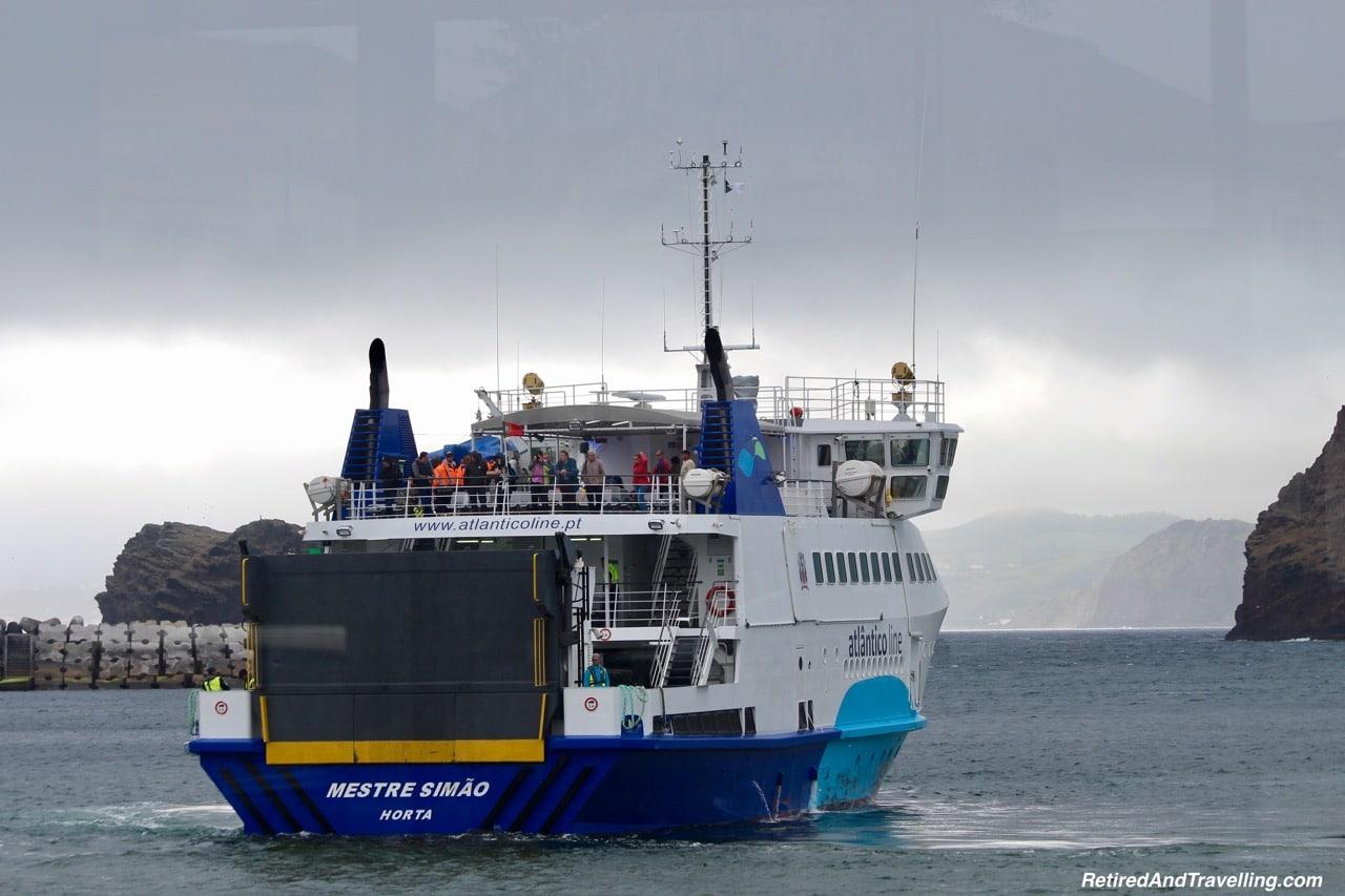 Horta Ferry - Historical Perspective of Pico Island.jpg