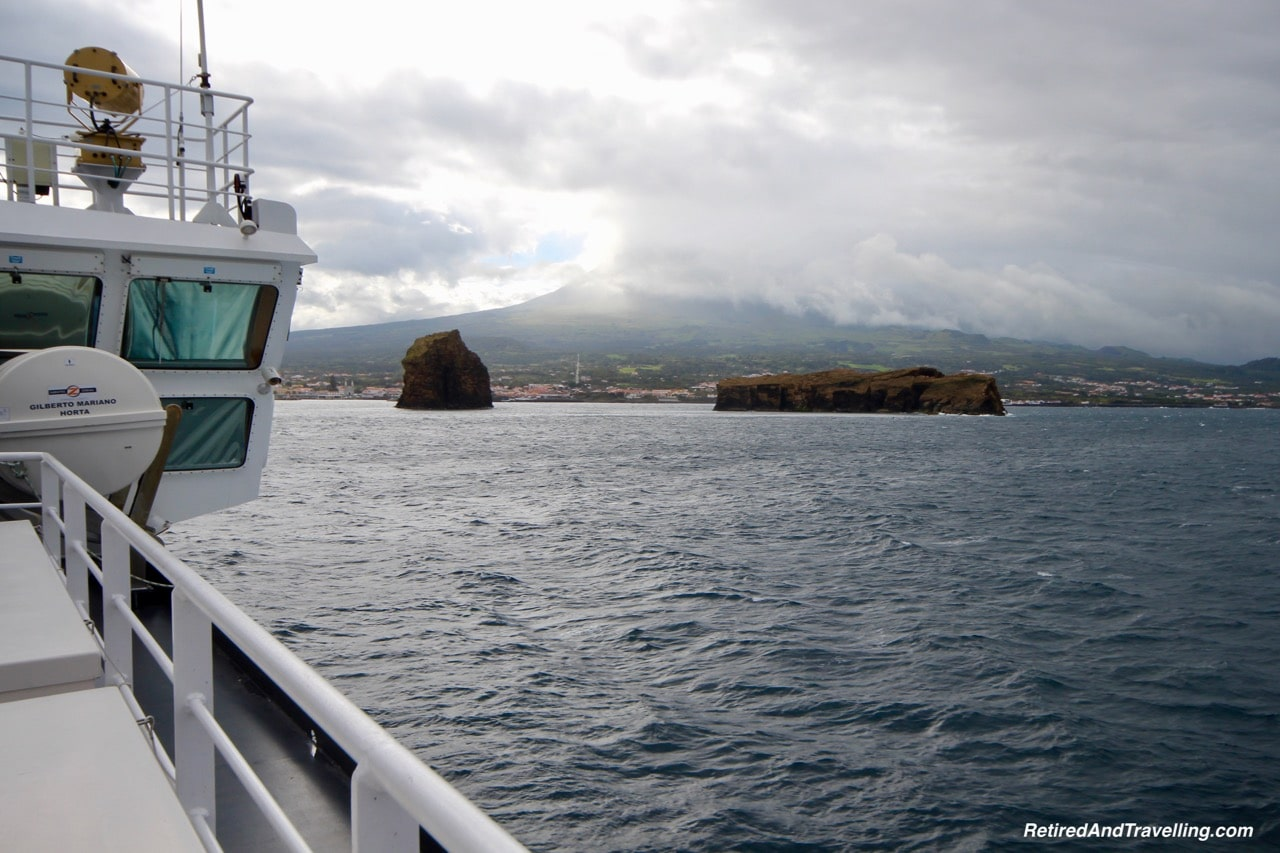 Azores Ferry to Pico Island - Stay on Faial Island Azores.jpg