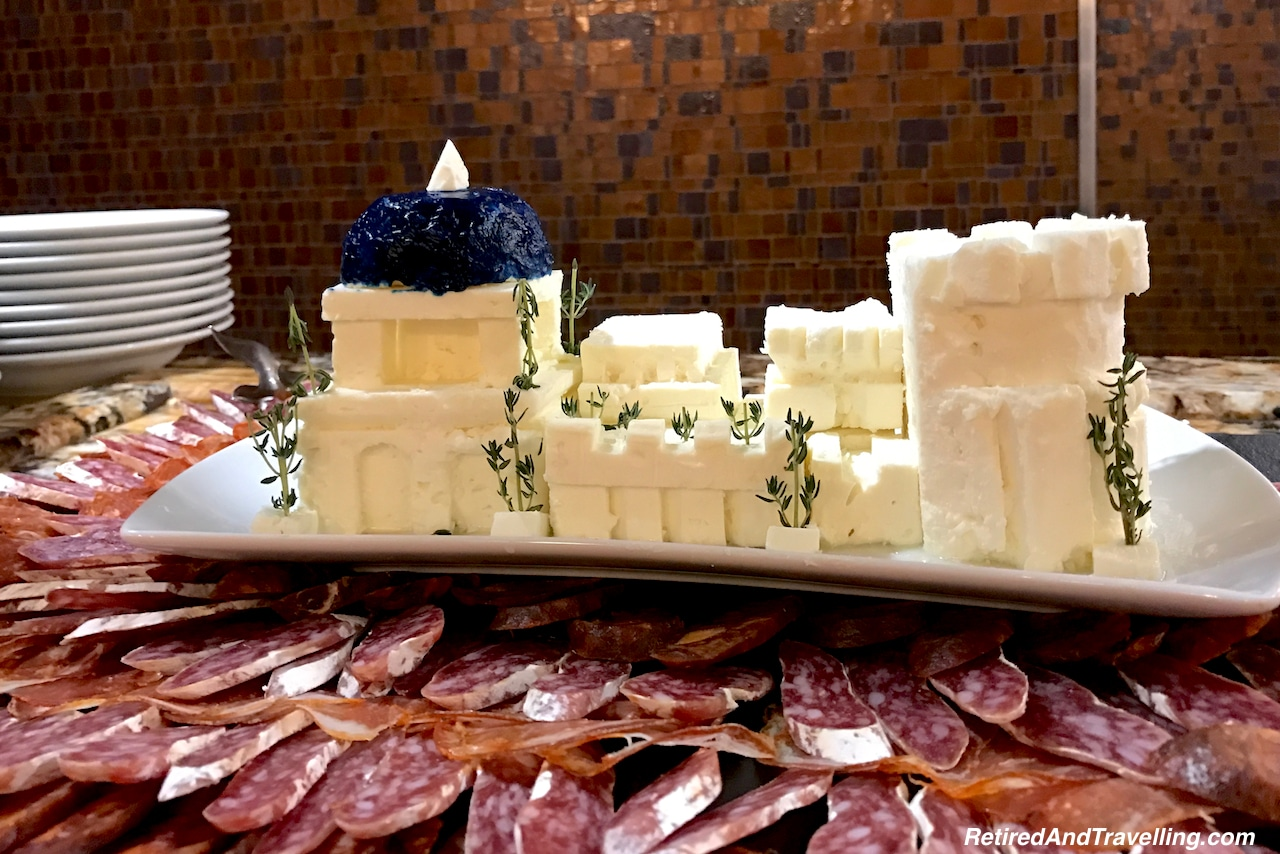 Local Specialties On Ship Dining - Ready For An Around The World Cruise.jpg