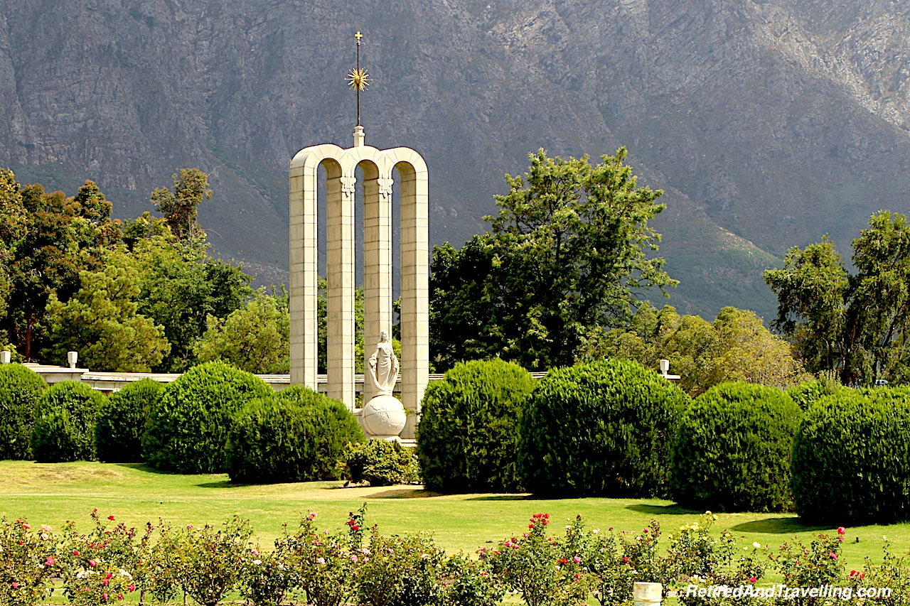 Small Towns In Wine Country Stellenbosch - Reasons To Visit Cape Town.jpg