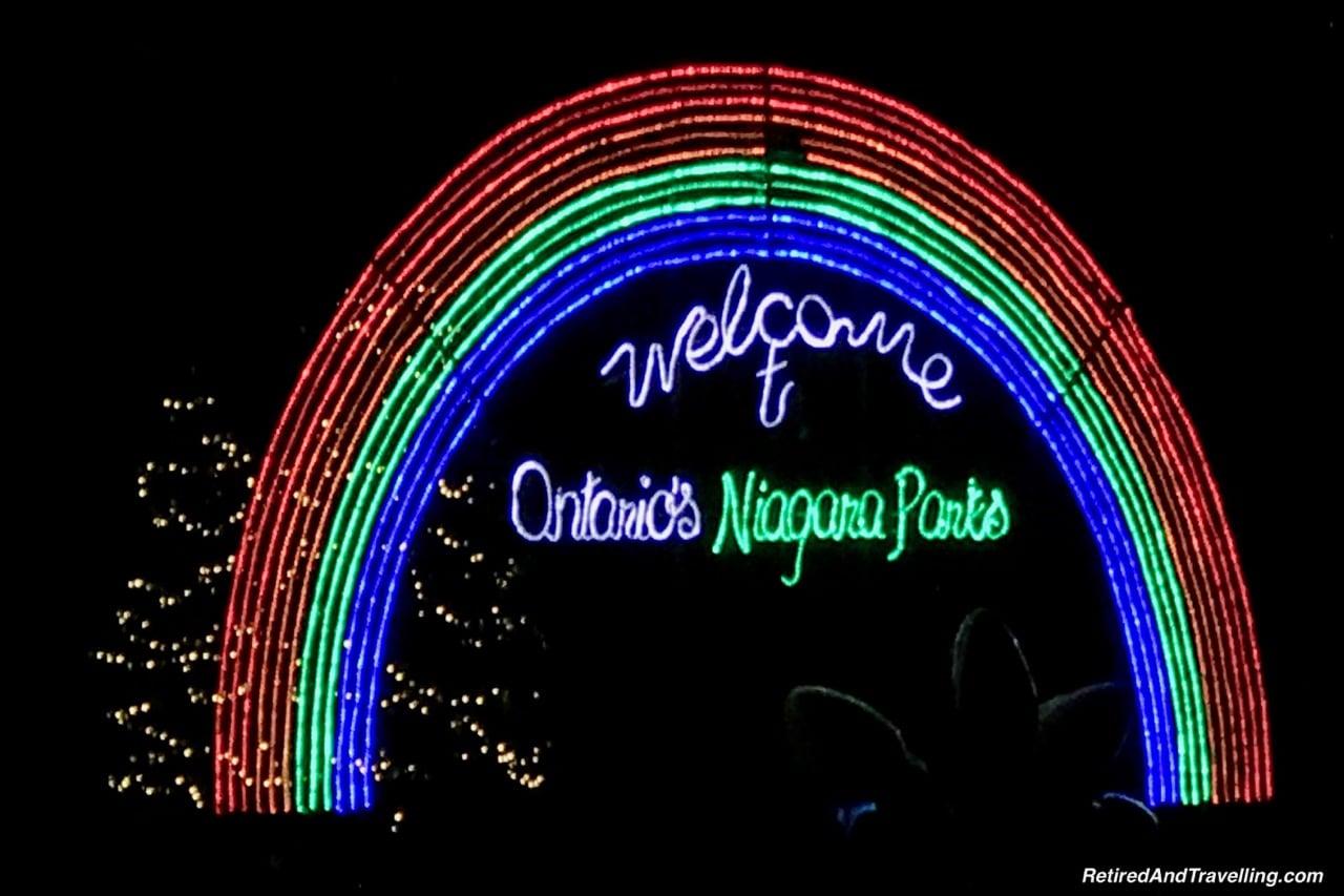 Niagara Falls Light Show - Reflections On 2017 Travel.jpg