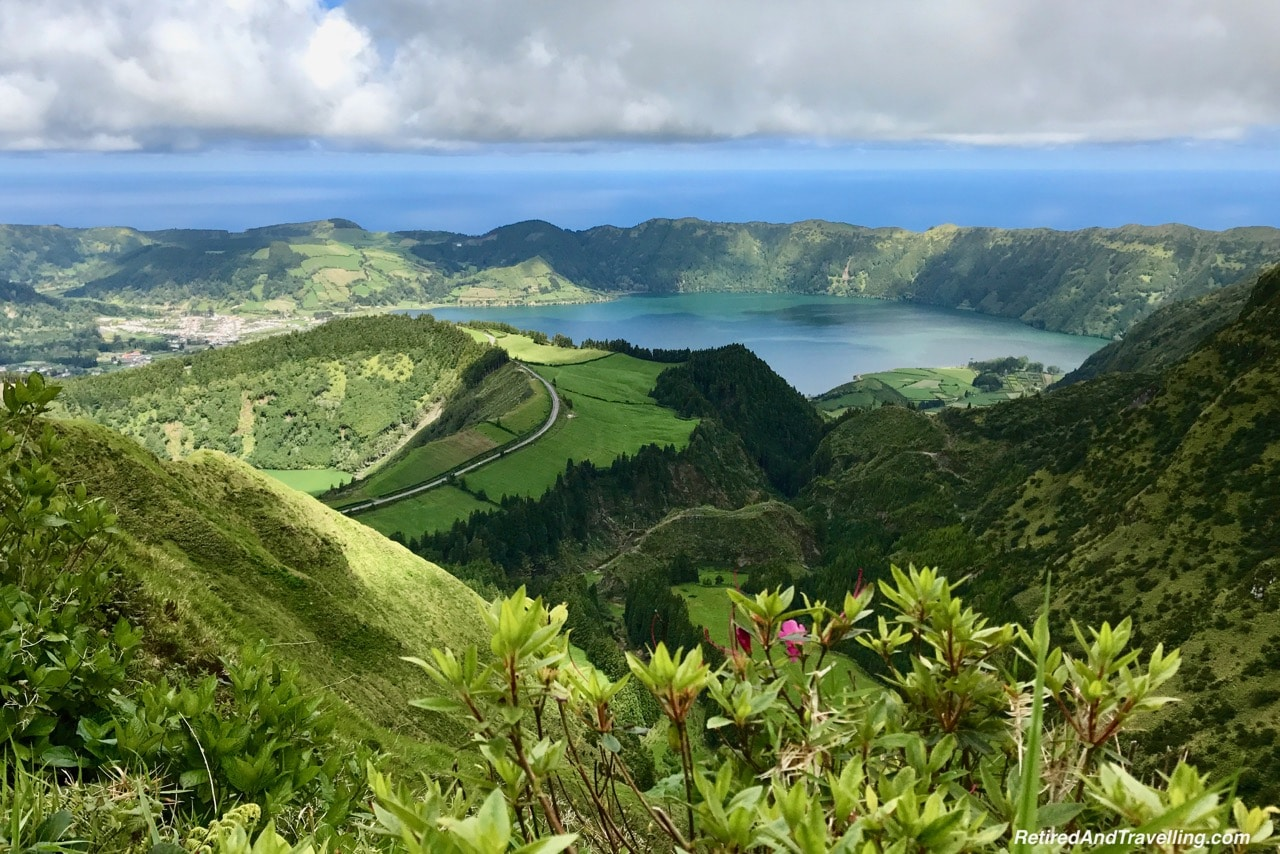 Panoramic Views Sao Miguel Sete Cidades - 10 Days In the Azores.jpg