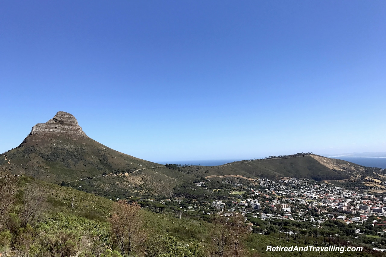 Lions Head from Table Mountain - Reasons To Visit Cape Town.jpg
