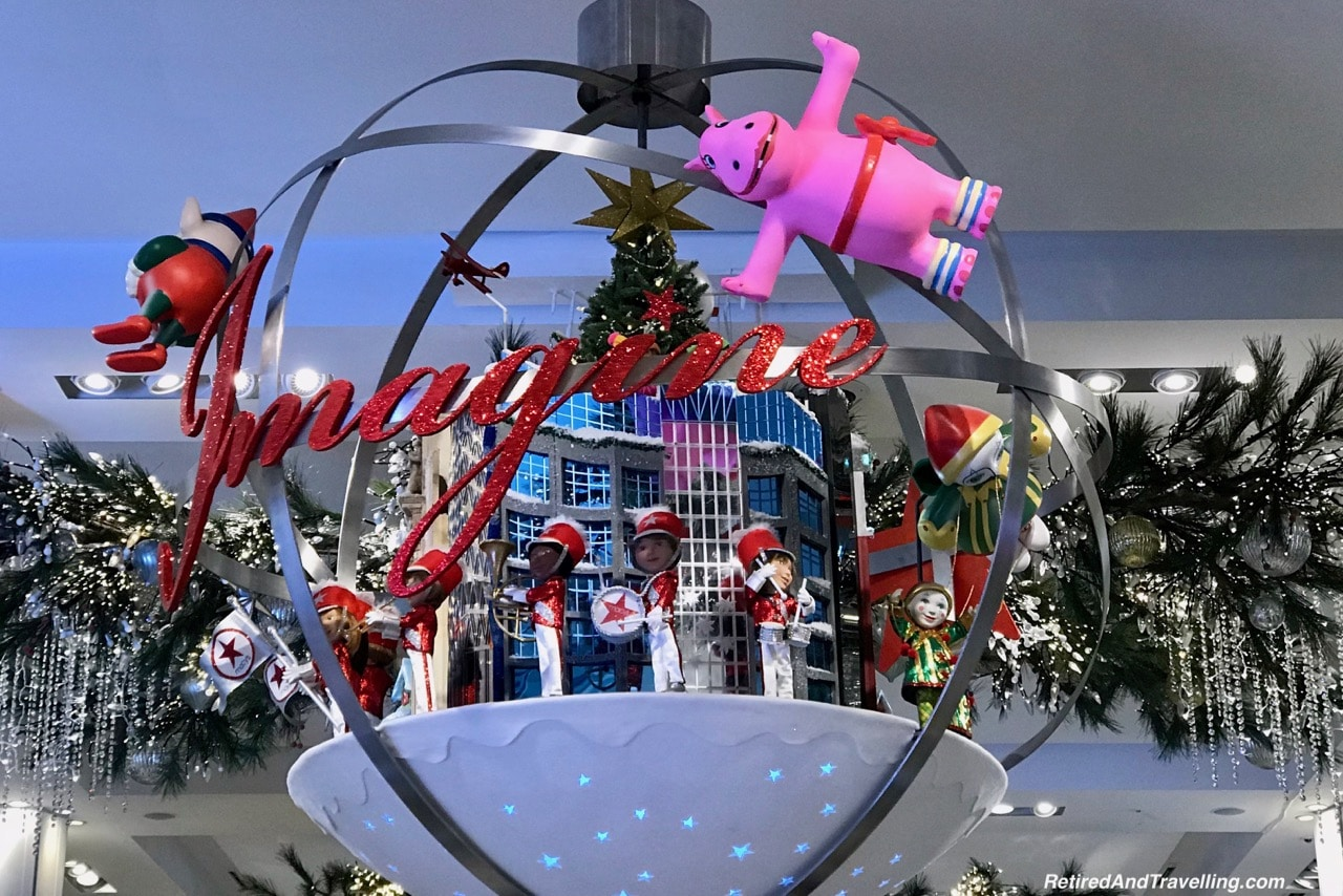 Macys Christmas Decorations - Holiday Visit To NYC.jpg