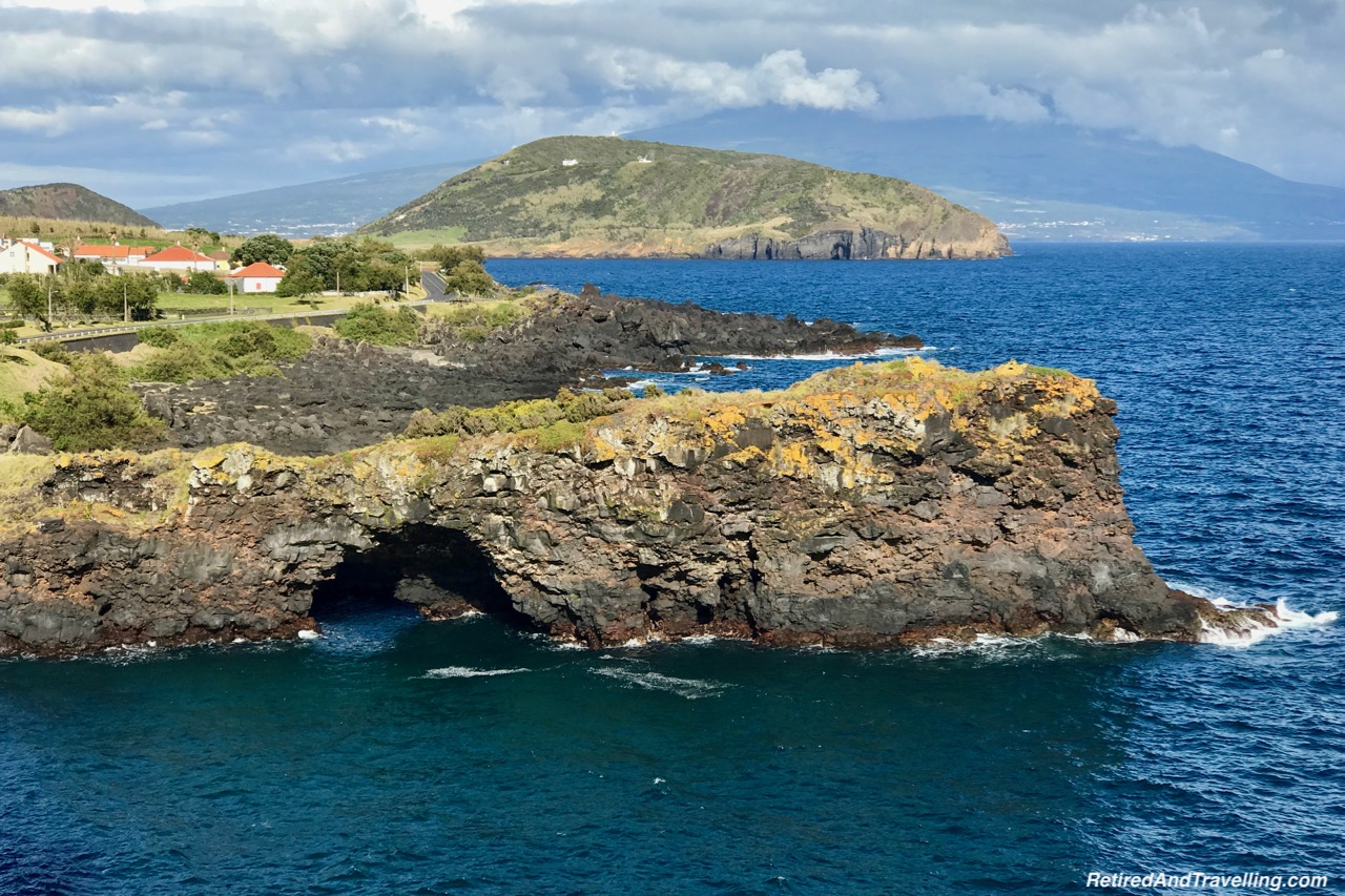 Steep Rocky Cliffs and Stone Arches - 10 Days In the Azores.jpg