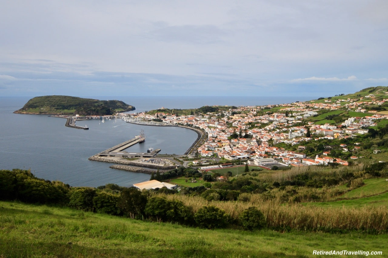 Panoramic Views Faial Horta Port - 10 Days In the Azores.jpg