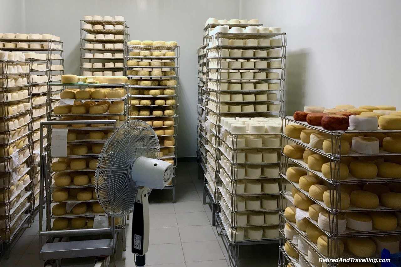 Azores Dairy Cheese - 10 Days In the Azores.jpg