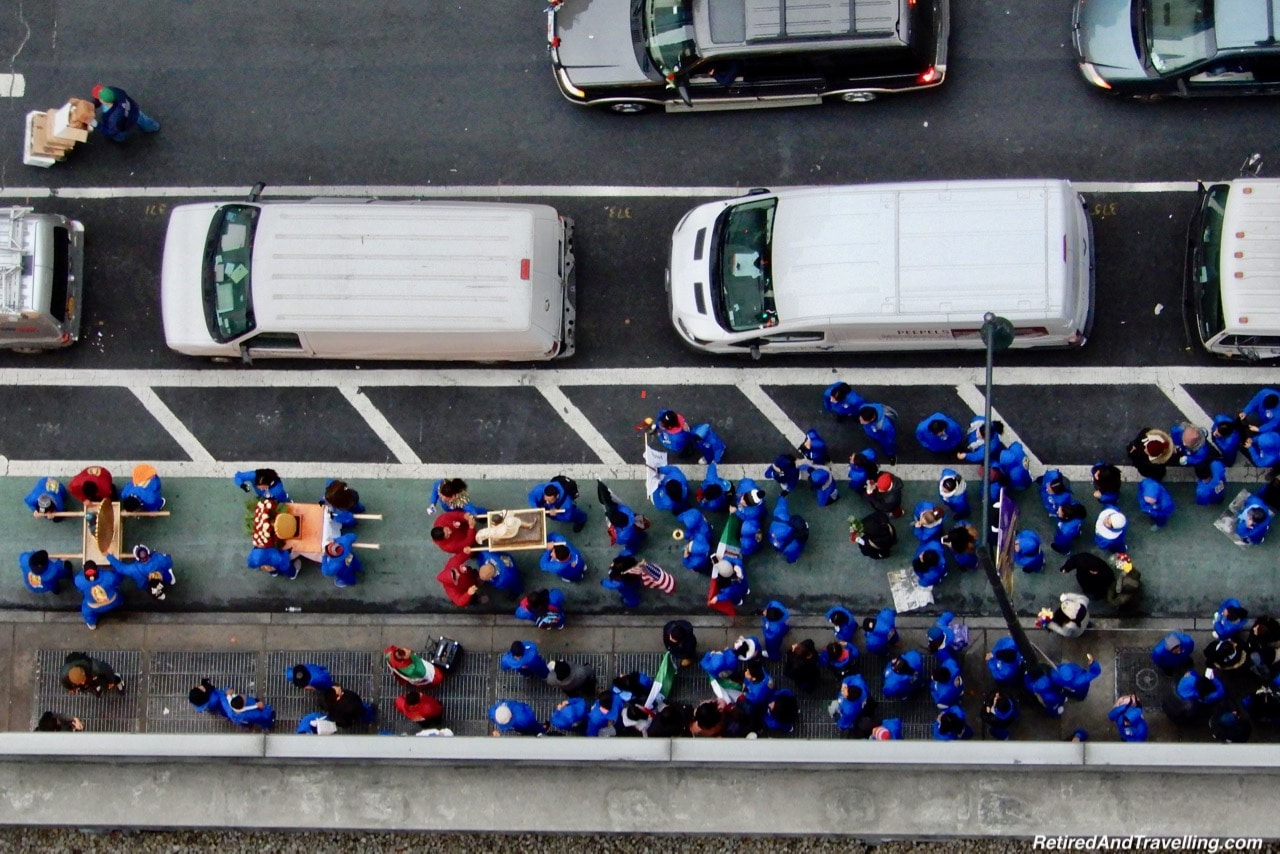 Protest In NYC - Holiday Visit To NYC.jpg