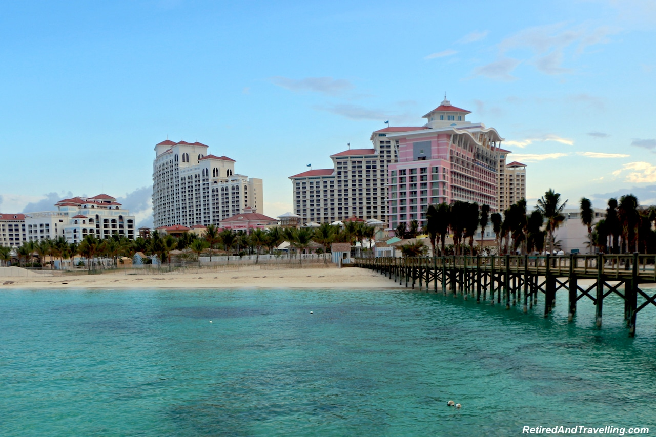 Baha Mar Cable Beach Nassau Bahamas - Reflections On 2017 Travel.jpg