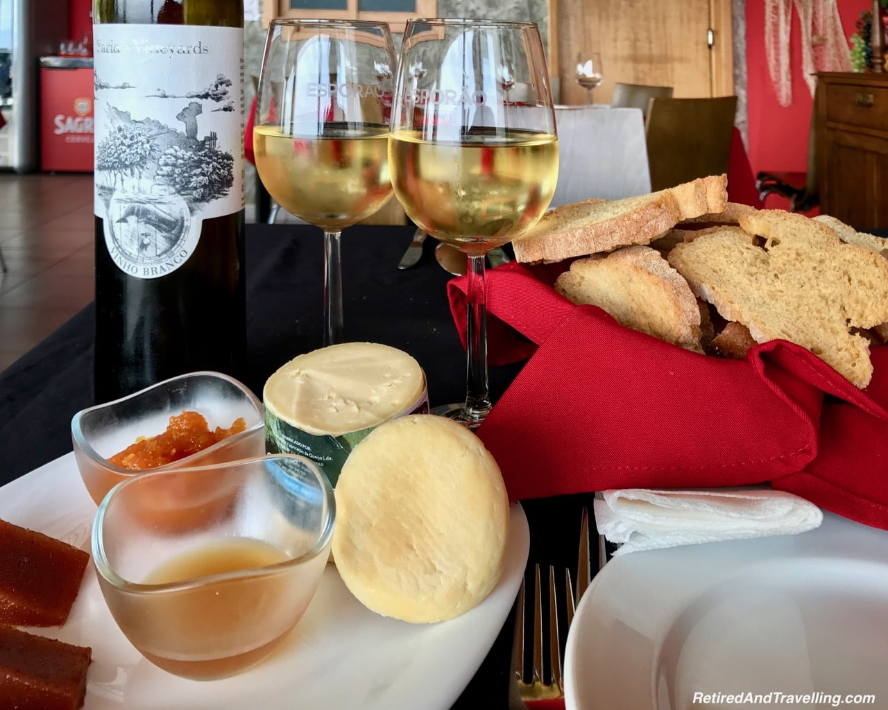 Azores Cheese - Stay on Faial Island Azores.jpg