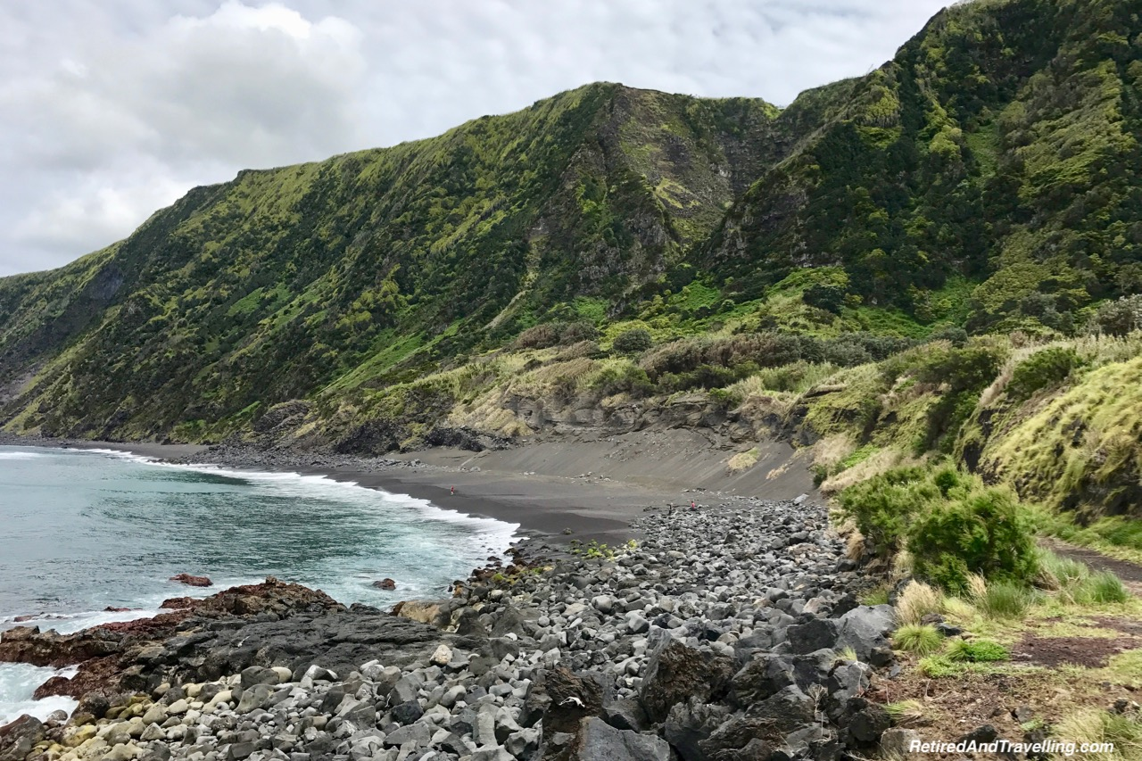 Black Volcanic Sand Beaches - 10 Days In the Azores.jpg