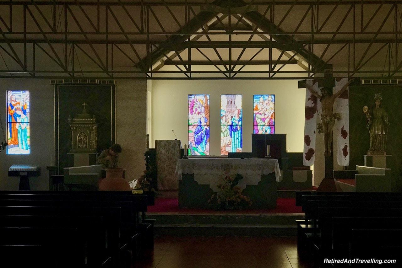 Cedros Santa Barbara Church - Full Day Tour of Faial Island.jpg